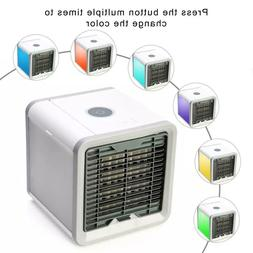 Cool Breeze Mini Portable USB Powered AC Unit