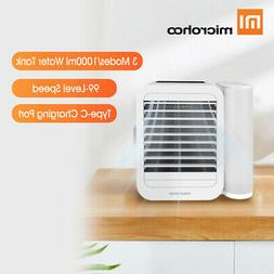 Evaporative Microhoo USB Air Conditioner Fan Cooling 99 Spee