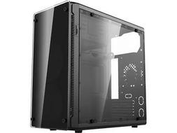 HEC HX210 Black 0.45mm Thickness SECC ATX Mini Tower Compute