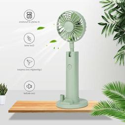 Hold Small Fan Mini USB Charge One Portable Durable Handheld