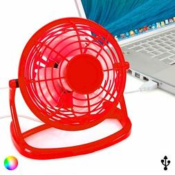 MINI FAN WITH USB FOR COMPUTER